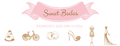 Sello Sweet Bodas
