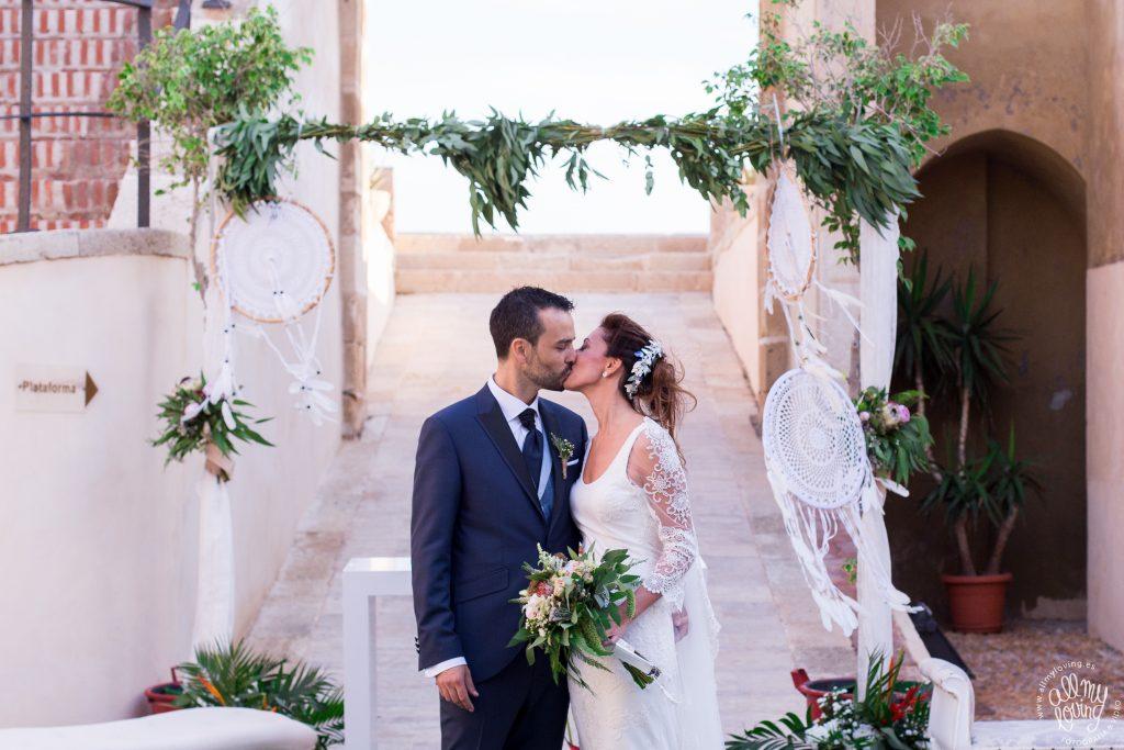 mejores fotografos boda almeria