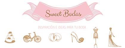 Sello Sweet Bodas